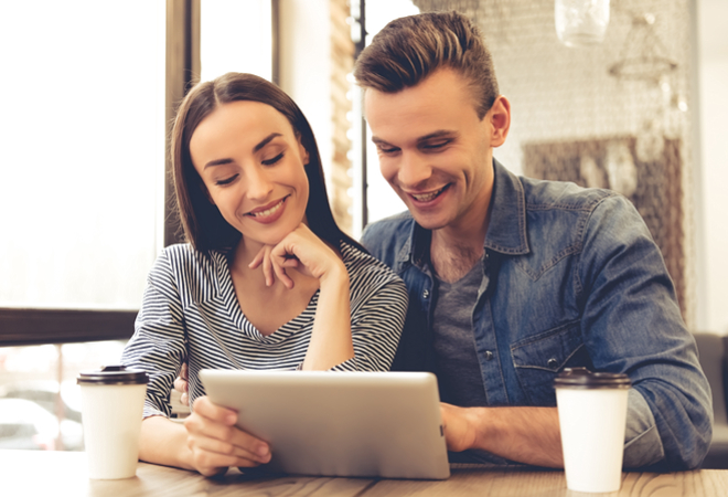 5 golden rules for couples in business