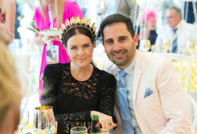 The Queen Of Crowns: Viktoria Novak