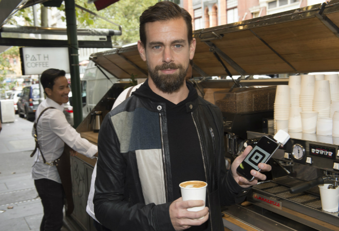 Jack Dorsey In Australia On The Back Of Square Reader Launch