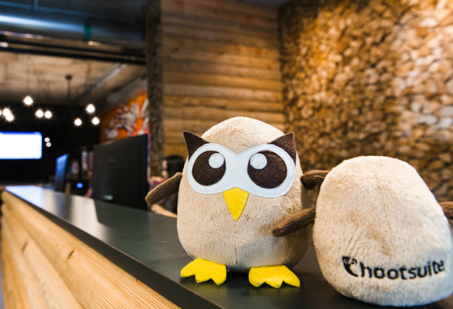 Businesses can now use Hootsuite to publish videos