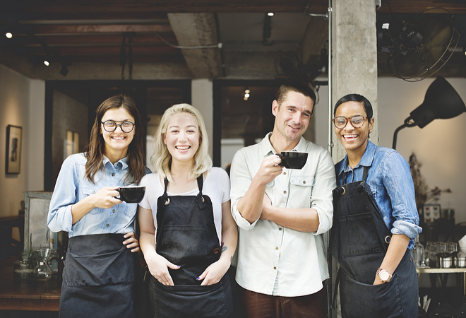 8 steps to surviving and thriving in a service business