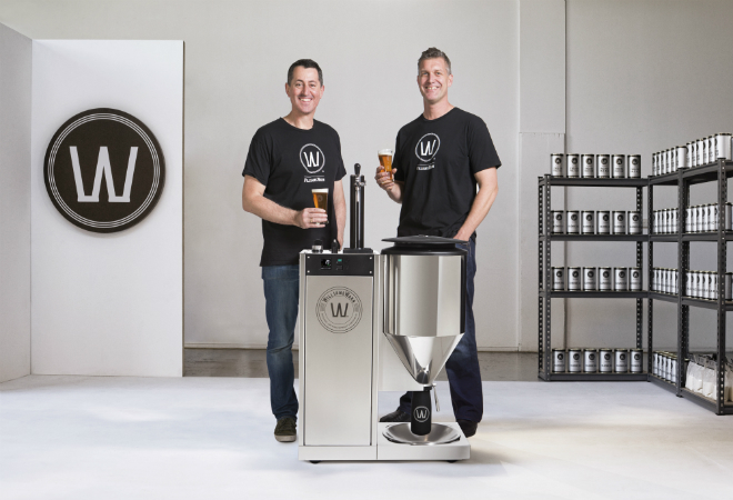 New Zealand brewing business enters Australian market as love for craft beer grows