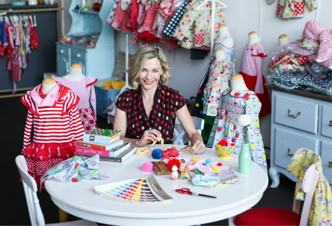 Sydney business award winner becomes international success