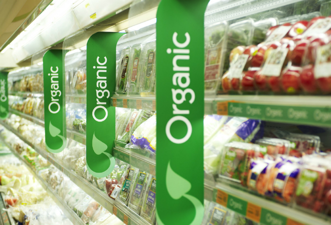 China drives demand for Australian certified organic products