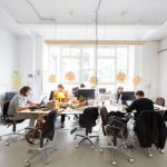 Is a co-working space right for you?