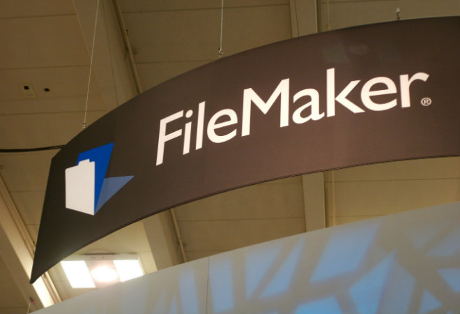 Filemaker launches easier app making platform for small businesses