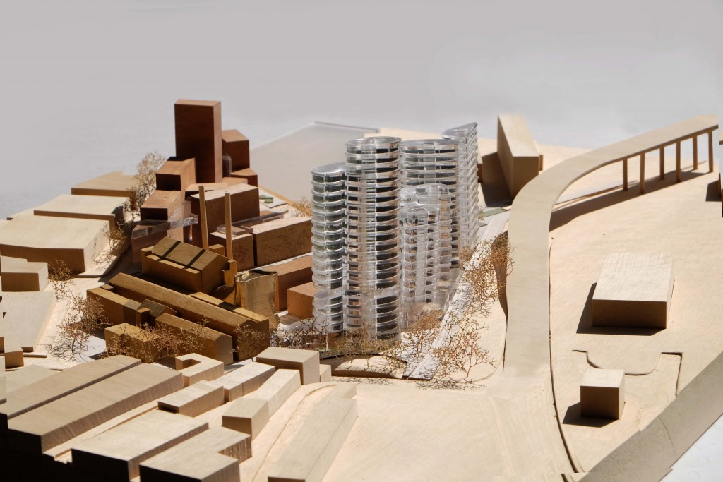 kann+finch+Compeition+model+1+500+sydney+architecture+model+make+models+wood+cnc+laser+cutting+site