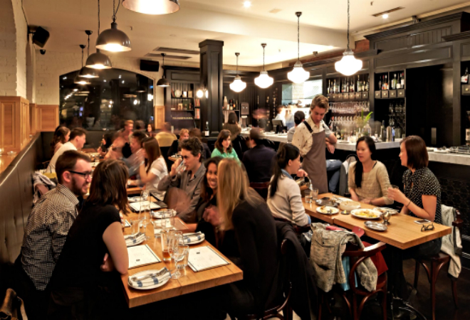 The night-time economy: the importance of Australia's after-dark small businesses