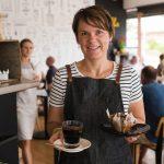 Regional small businesses and solopreneurs embrace cafés as flexible workspaces