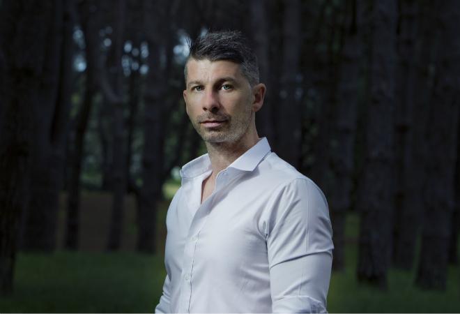 Daniel Sofo from Firefly mentors the next Sydney small restaurant entrepreneurs