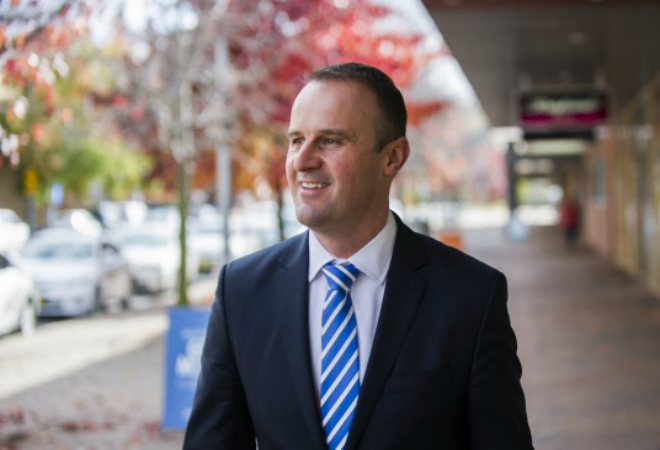 Canberra businesses to benefit from payroll tax changes