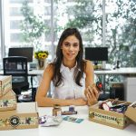 Aussie business GoodnessMe Box explains how they've thrived in competitive wellness industry