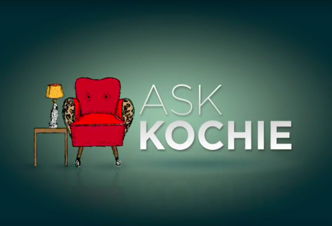 Ask Kochie TV : we want your questions