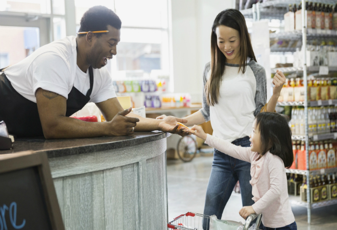 Driving profit with customer retention, engagement and brand loyalty