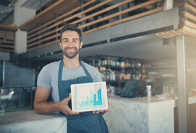 The pointy end: why POS is so much more than a cash register