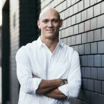 Xero appoints world-champion swimmer Michael Klim to give gold medal advice to small businesses
