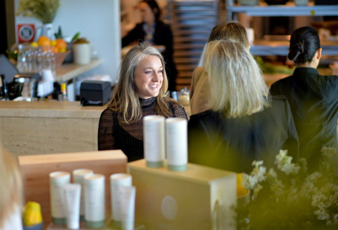 The wellness market: Melanie Gleeson talks about the success behind endota spa