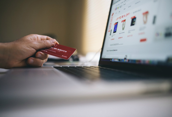 How to set up and manage an online store