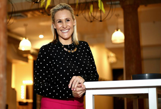 Telstra announces NSW Business Women's Awards finalists