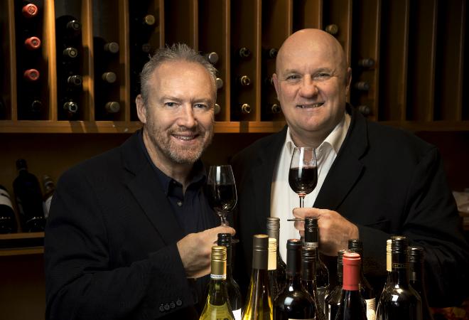 New online venture celebrates Australia's best independent small winemakers