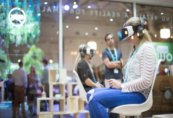 Virtual reality gives Aussie small businesses a new way to sell