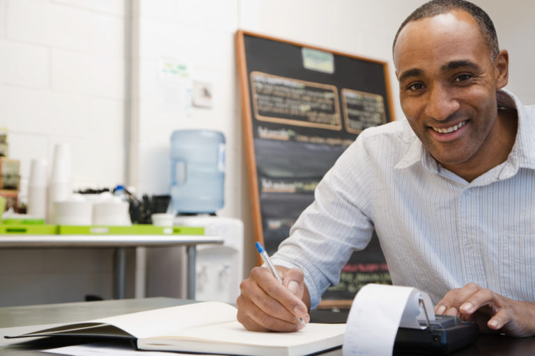 Savvy small businesses look to non-bank lenders to come up with the goods