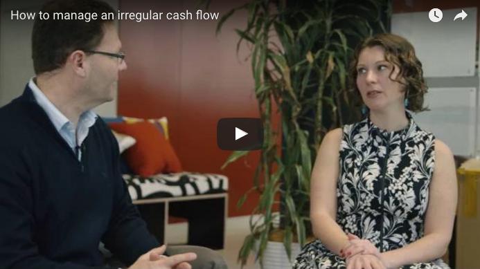 Series 10 Episode 2: How to Manage Irregular Cash Flow