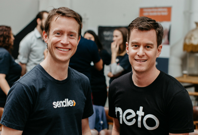 Two homegrown startups join forces to simplify ecommerce and shipping for SMEs