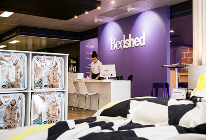 Q&A: Bedshed's Gavin Culmsee chats about successful franchising and being your own boss