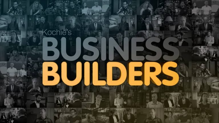 Series 9 Episode 13: Bouncing Back in Business