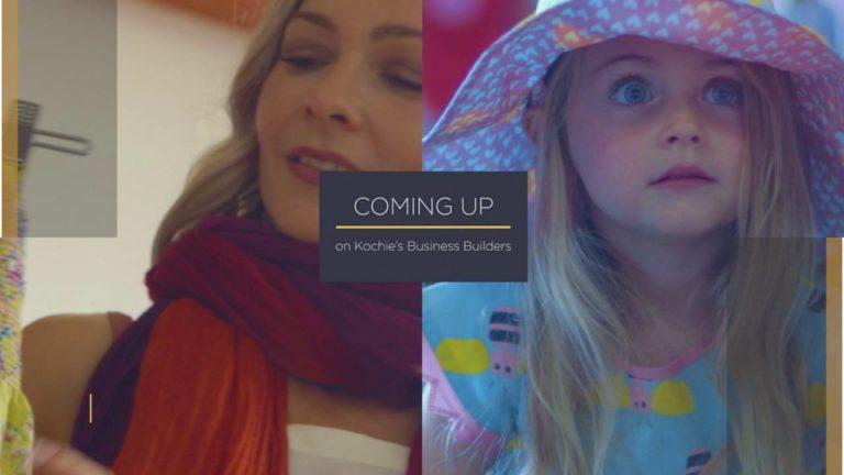 Series 10 Episode 1: Oobi Baby&Kids, RØDE Microphones Success Story, PR Wisdom from Kochie