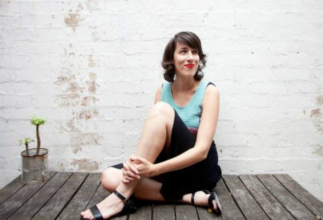 The Aussie entrepreneur changing the lives of women around the world, one tampon at a time