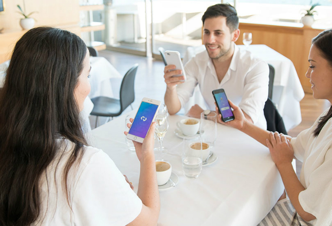 How will this app help restaurants?