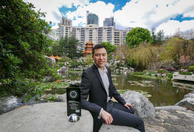 The Sydney-based business helping Australian brands unlock China's online market