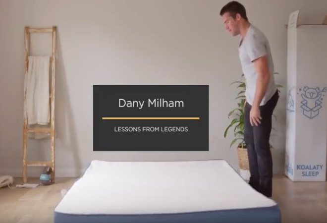 Series 10 Episode 5: Dany Milham from Koala's Top Tips for Business Success