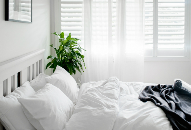 The Aussie entrepreneur making ethical organic production the new standard in luxury linens