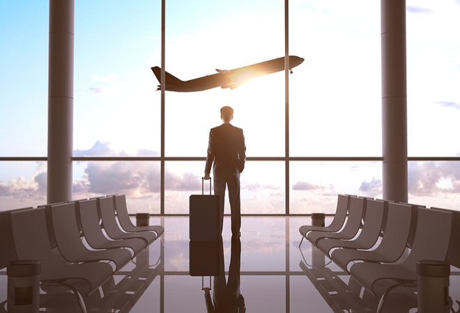 What are the business travel trends for 2017?