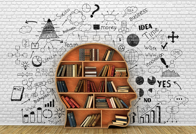 Top 10 books every business leader should read