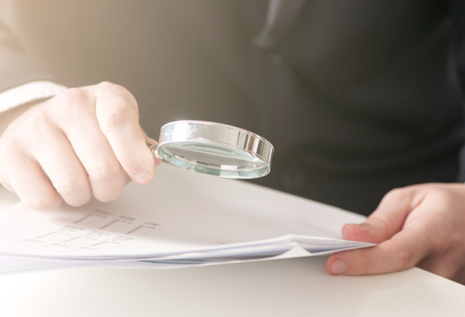 Beware of the fine print in generic legal documents