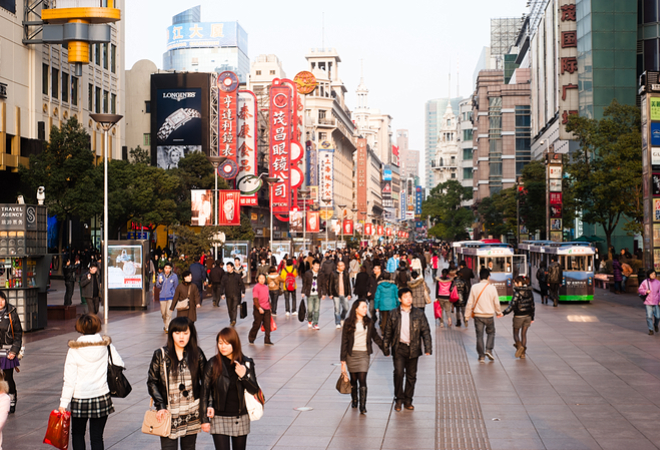 Taking your business to China? Here's how to protect your brand