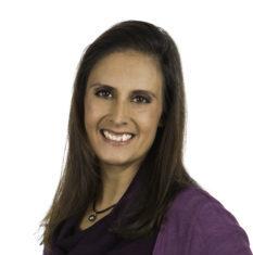 Samantha Siebel