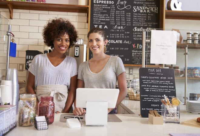 Why some small businesses are left out in the cold