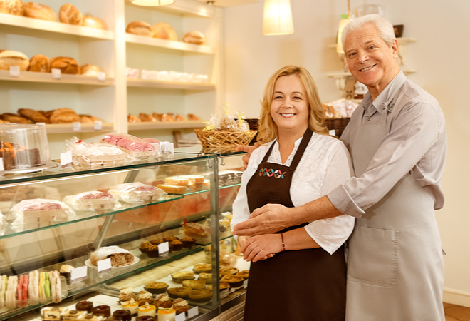 Tax initiative bonus for small business
