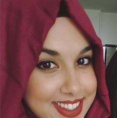Shihana Shahabdeen