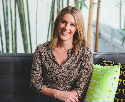 How this business owner turned her idea into reality