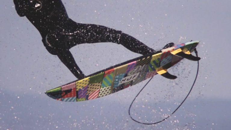Hayden Shapes Surfboards journey to success