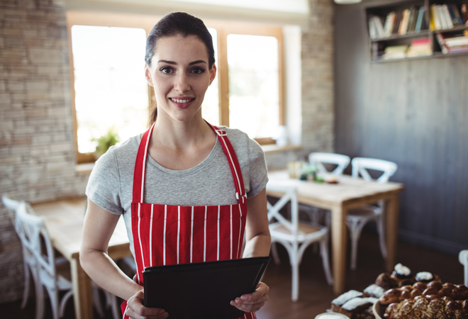 Penalty rates cut a win for small business