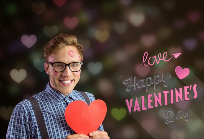How can your business leverage Valentine's Day?