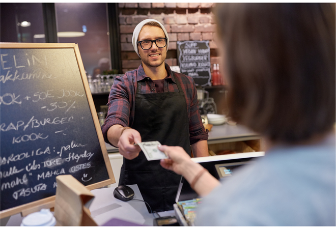 How will the cashless trend impact you?