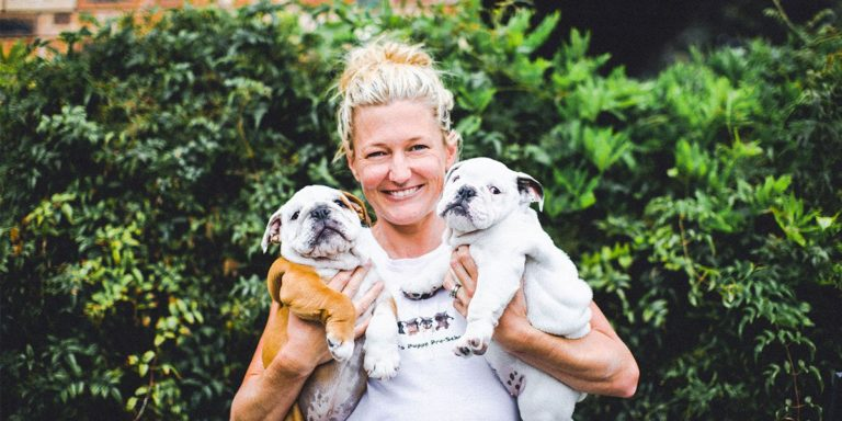 5 of the best Australian Puppy Pre-Schools